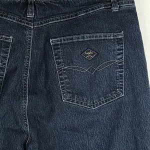 Angels Boot Cut Jeans